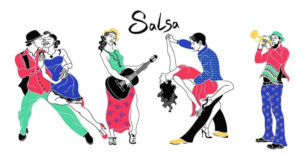 clube de salsa havana