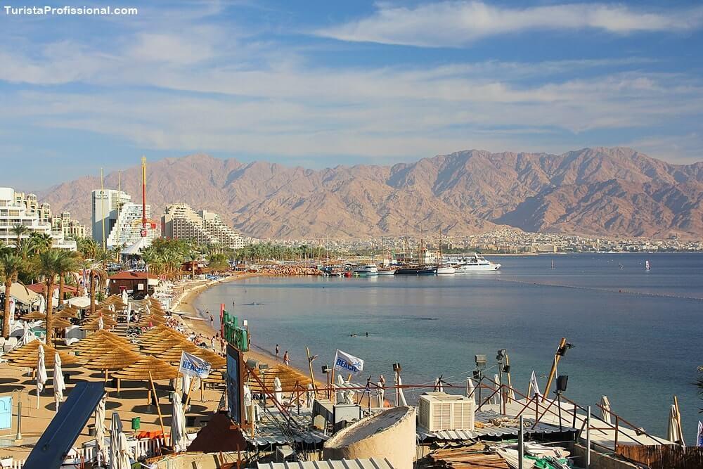 dicas de eilat - Dicas de Eilat, no extremo sul de Israel: o que fazer