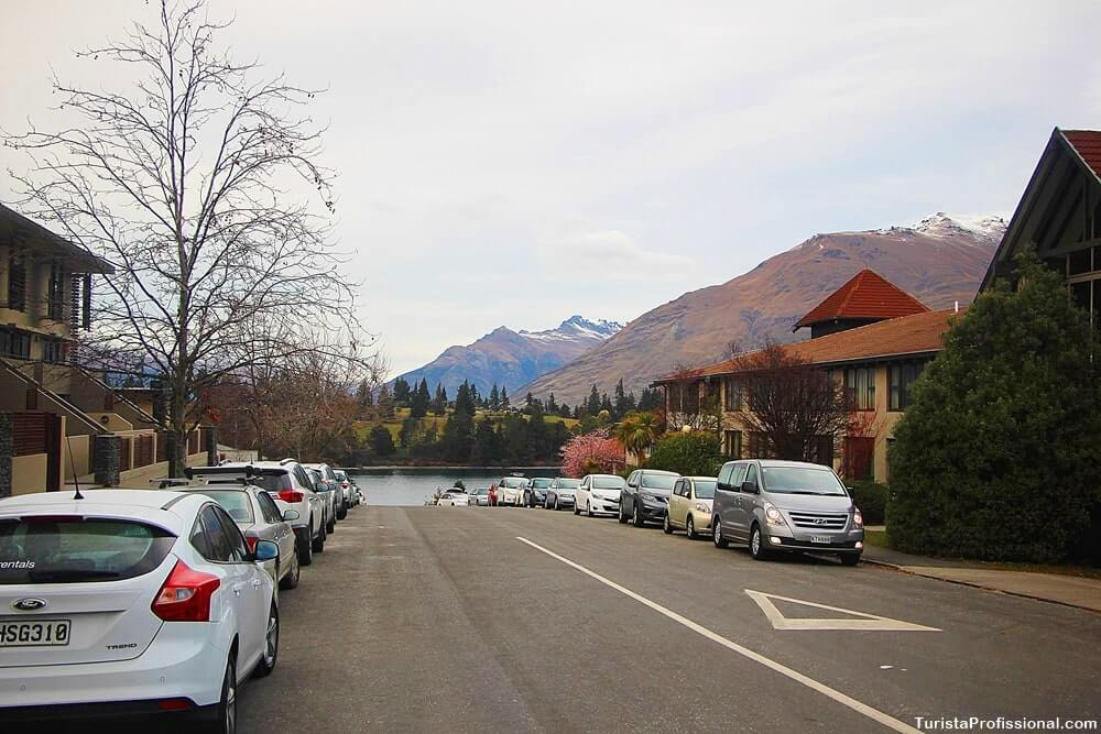 estacionamento em nova zelandia - Dirigir na Nova Zelândia: dicas práticas!