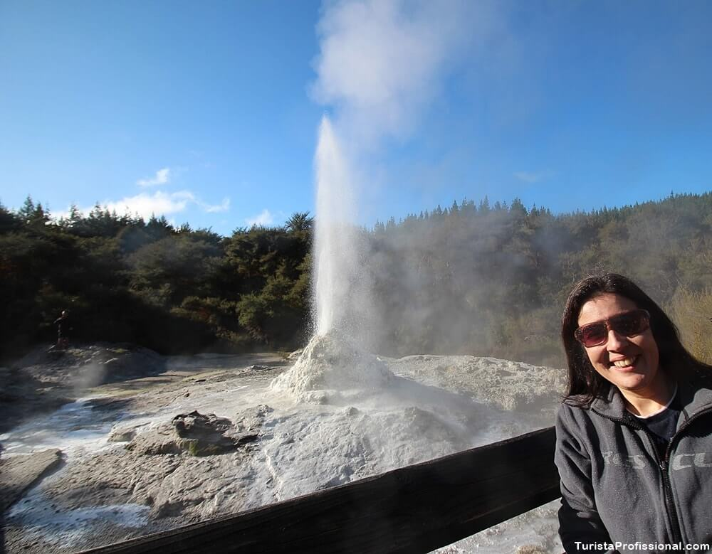 geiser nova zelandia - O que fazer em Rotorua: principais pontos turísticos