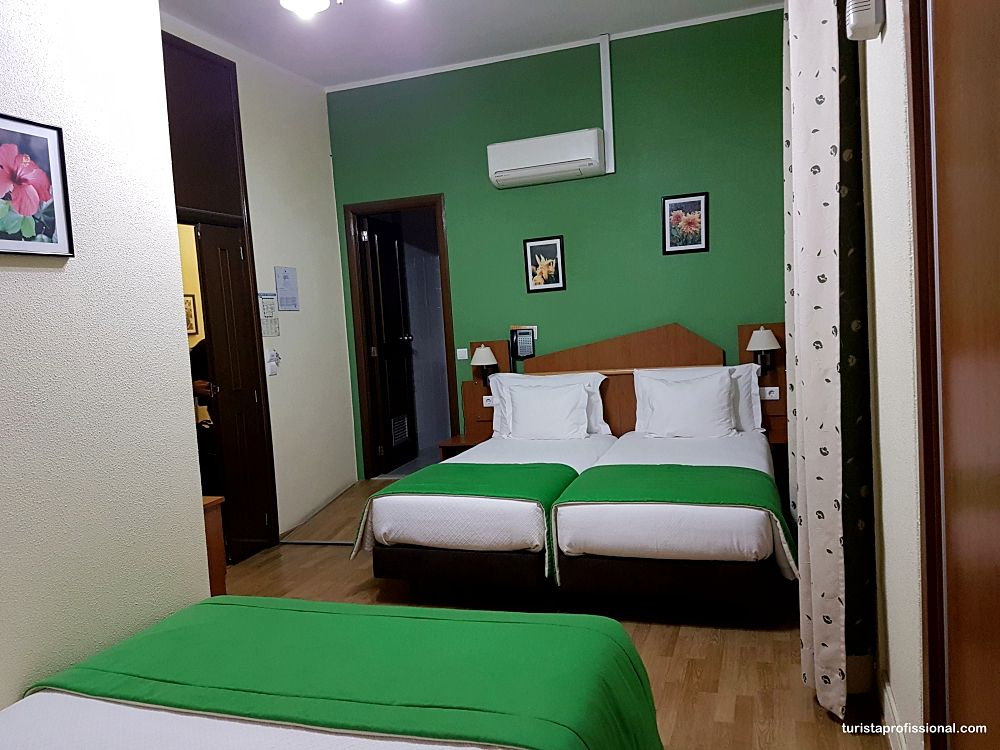 hotel barato lisboa - Dica de hotel bom e barato em Lisboa