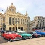Museu da Revolução em Havana