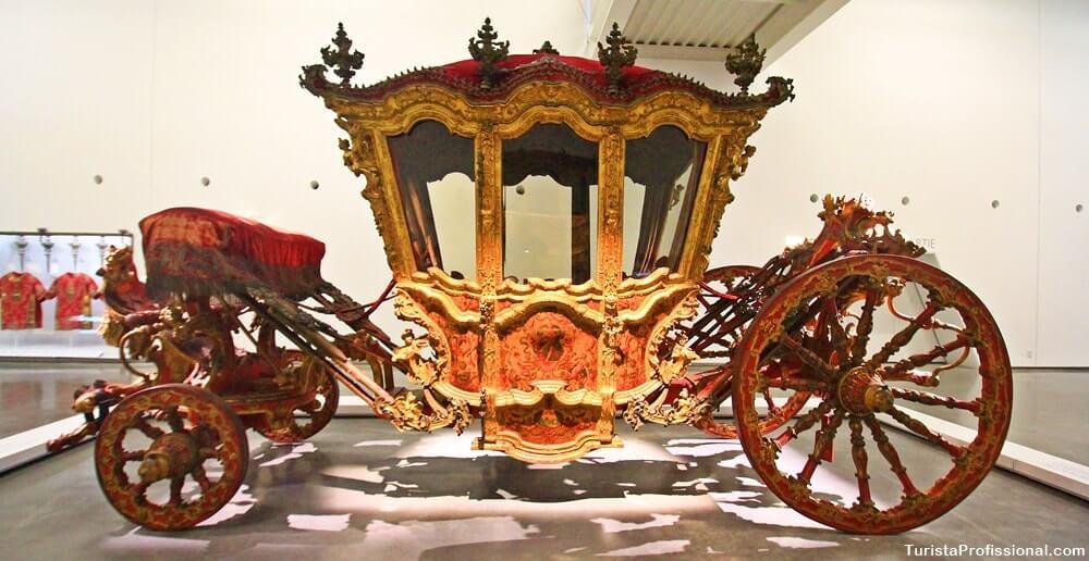 museu dos coches em lisboa - Conheça o Museu Nacional dos Coches em Lisboa