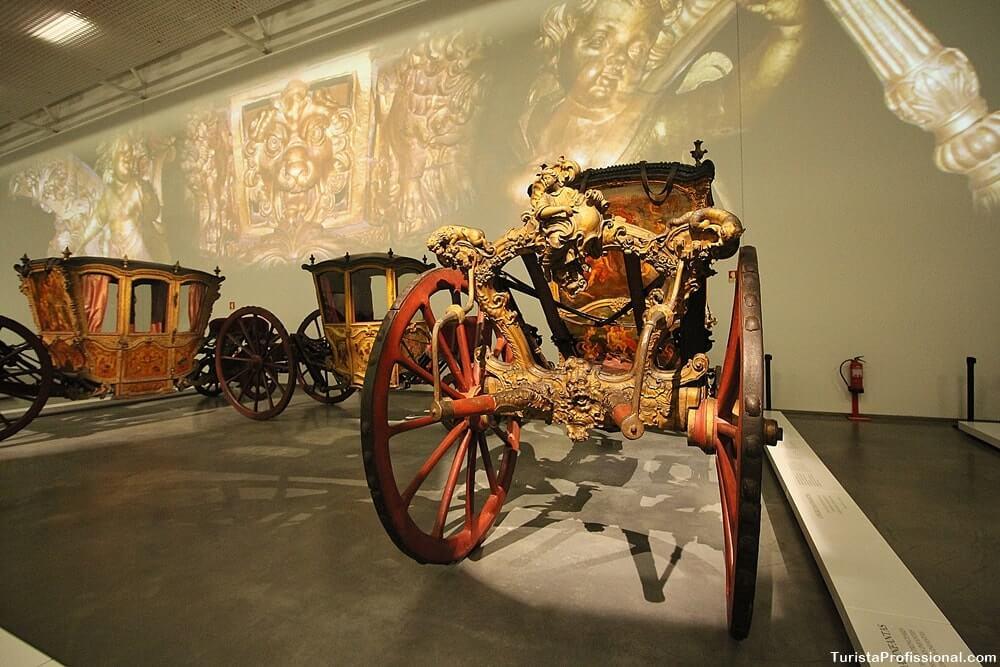 museu dos coches lisboa - Conheça o Museu Nacional dos Coches em Lisboa