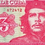 Que moeda evar para Cuba