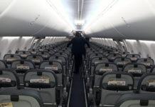 novo aviao da gol Boeing 737 MAX 8