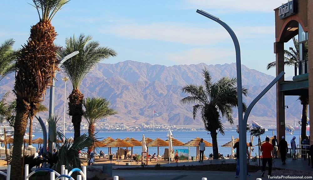 o que fazer em Eilat Israel