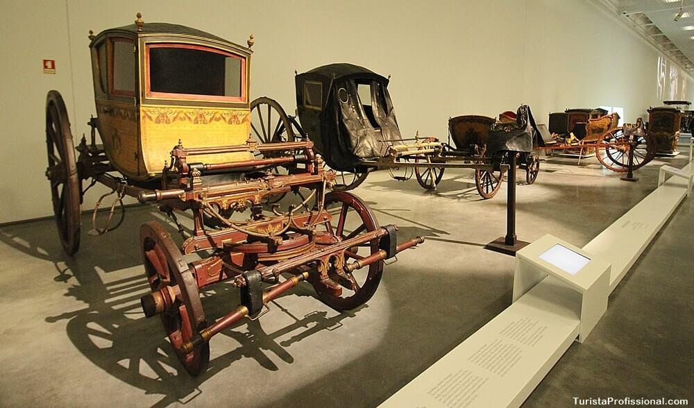o que fazer em lisboa - Conheça o Museu Nacional dos Coches em Lisboa