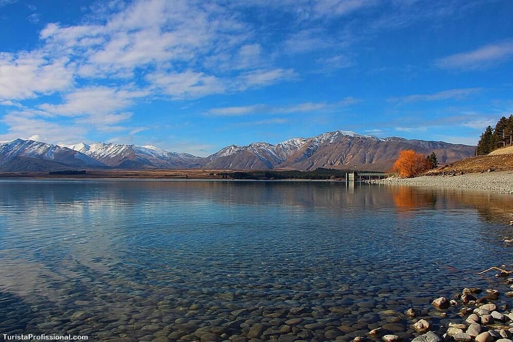 o que ver na nova zelandia lake tekapo