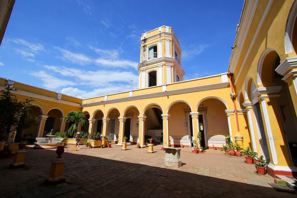 palacio cantero trinidad cuba - Roteiro de 3 dias em Trinidad, Cuba