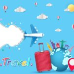 Parcelamento de passagens aéreas