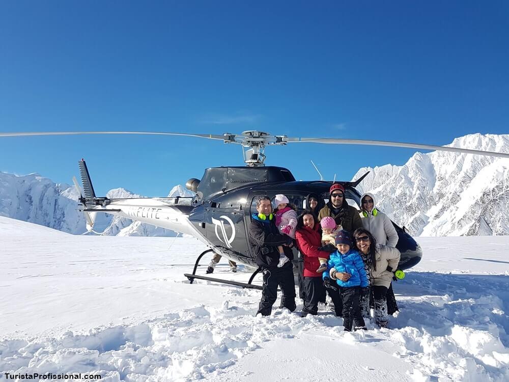 passeio na geleira nova zelandia - Dicas da Nova Zelândia para quem vai a primeira vez