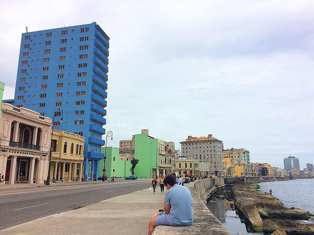 pontos turisticos de cuba