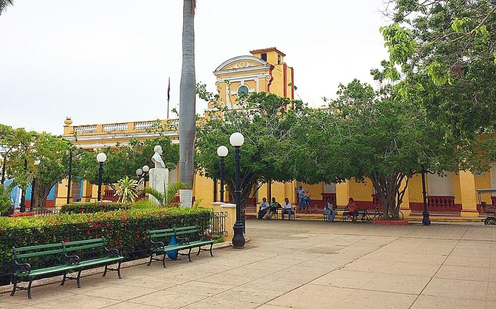 praca trinidad cuba - Roteiro de 3 dias em Trinidad, Cuba