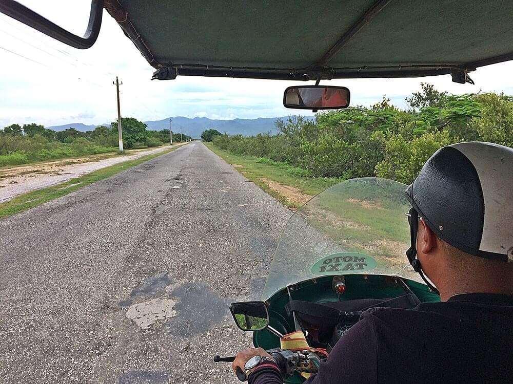 roteiro cuba - Roteiro de 3 dias em Trinidad, Cuba