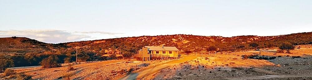 Se hospedar na África do Sul em tenda de luxo