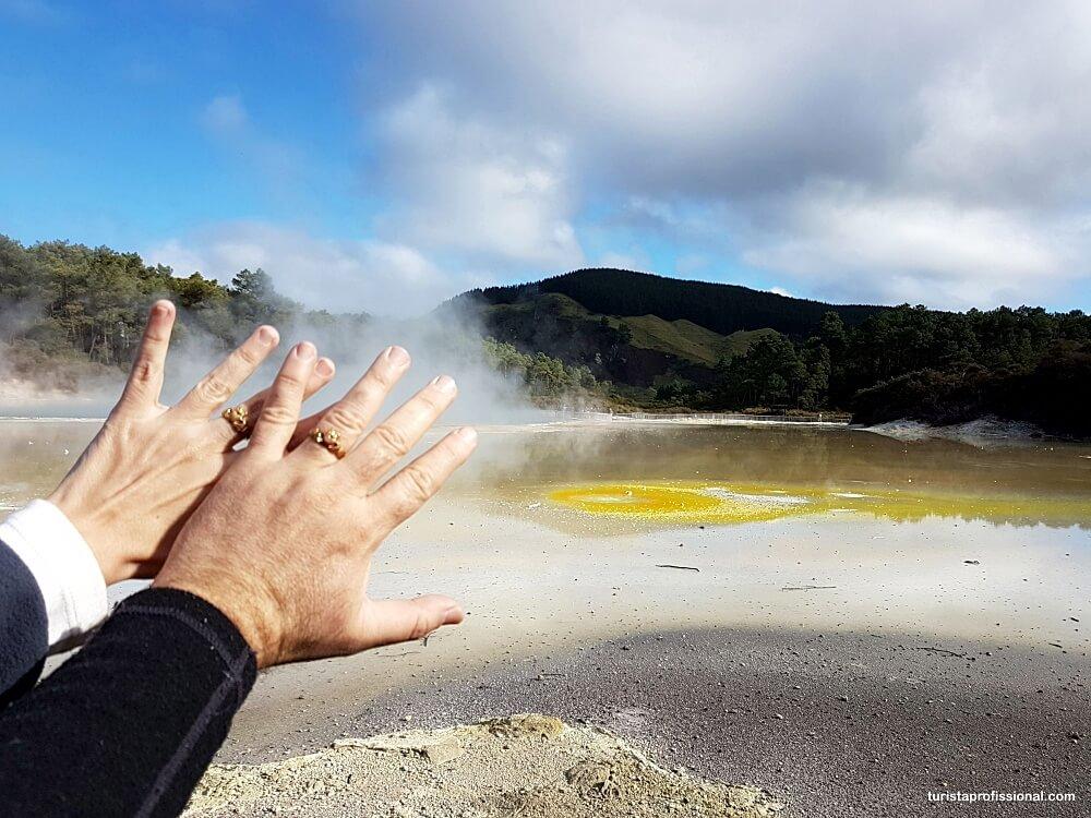 wai o tapu - O que fazer em Rotorua: principais pontos turísticos