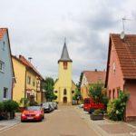 7 cidades da alemanha