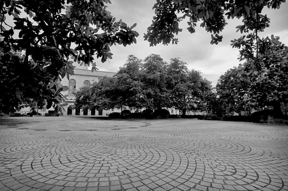 Congo Square em New Orleans