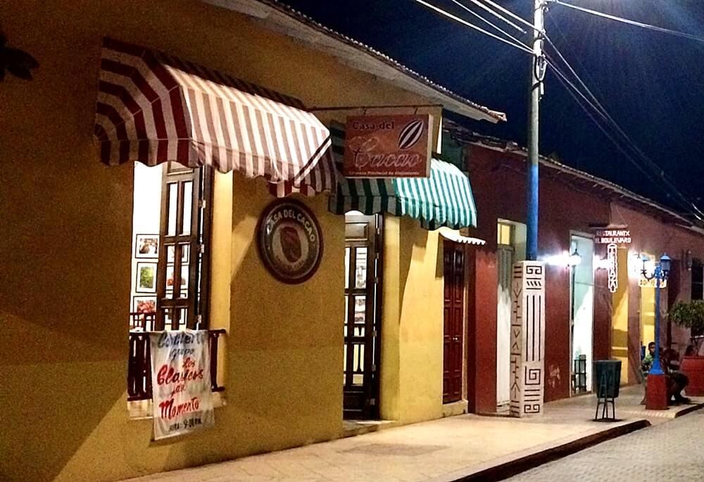 casa do cacau cuba - Roteiro de 12 dias em Cuba