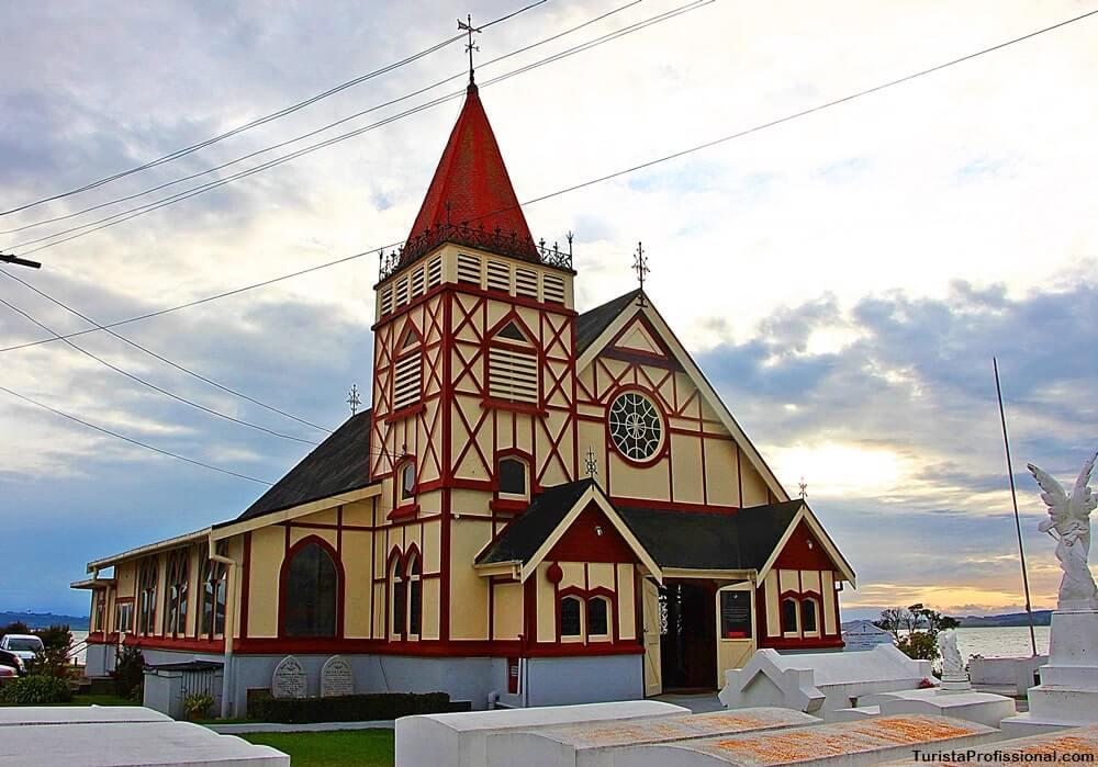 igreja maori rotorua nova zelandia - O que fazer em Rotorua: principais pontos turísticos