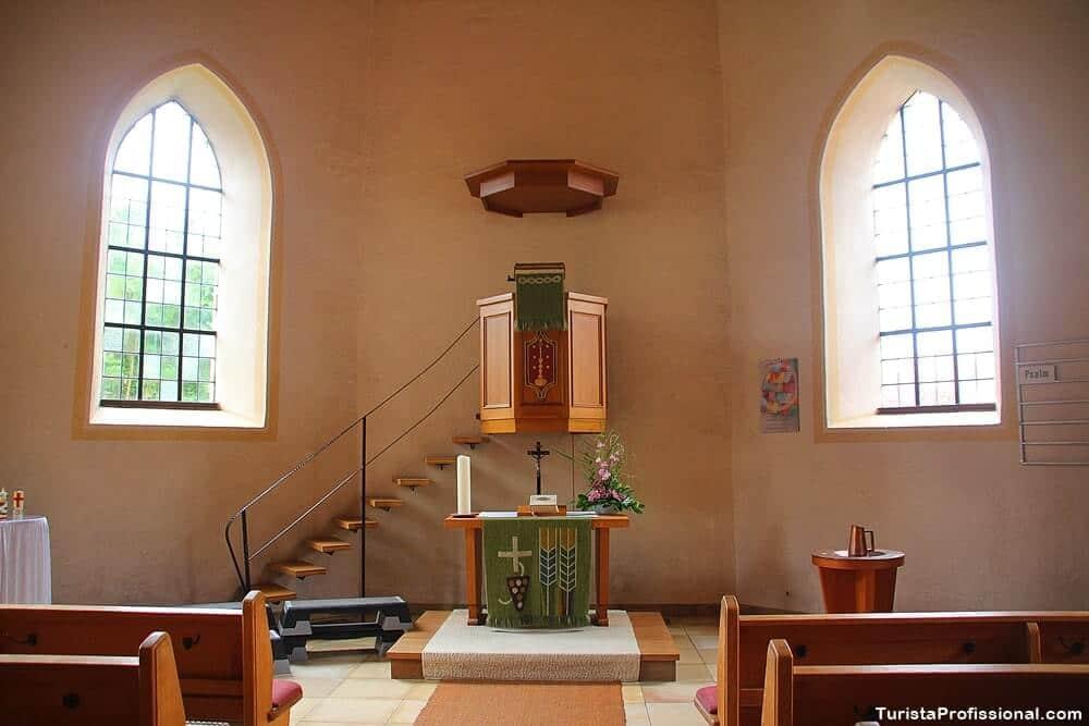 igreja protestante alemanha