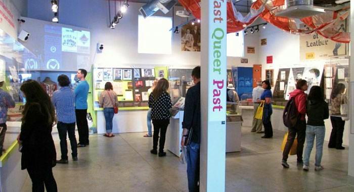 Museu LGBT em San Francisco