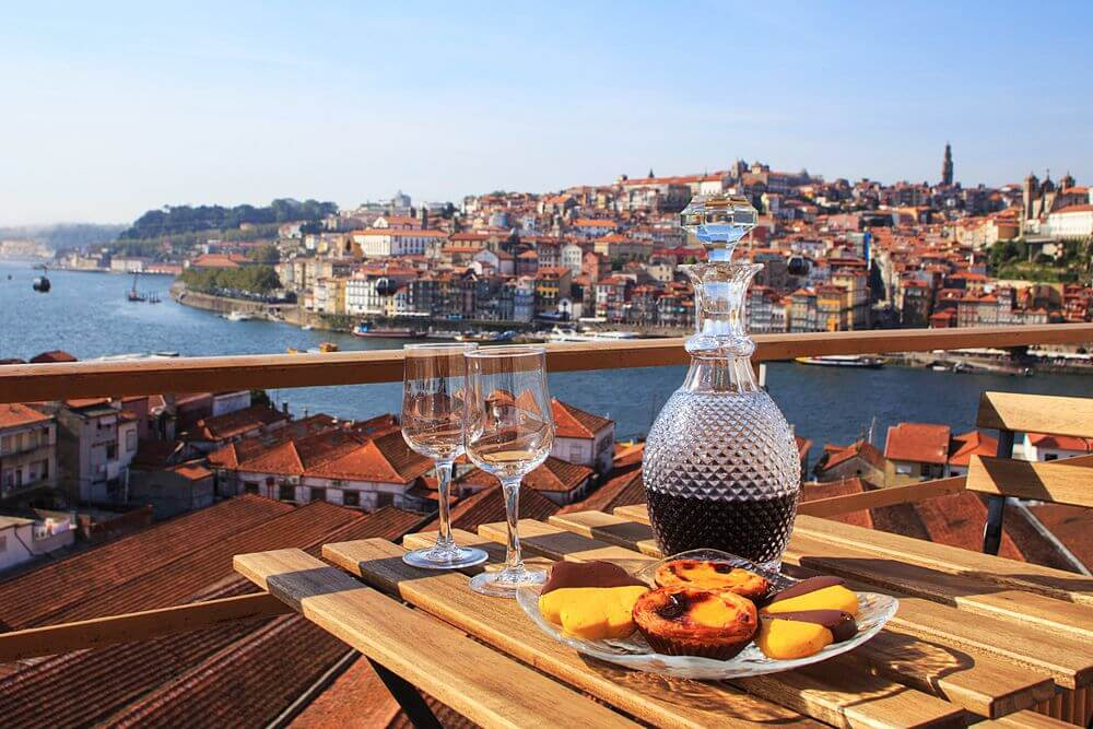 melhor epoca para ir a Portugal  - Qual a melhor época para viajar para Portugal?