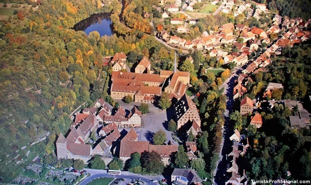 mosteiro de maulbourn