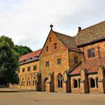 mosteiro malbourn alemanha