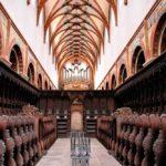 mosteiro na alemanha