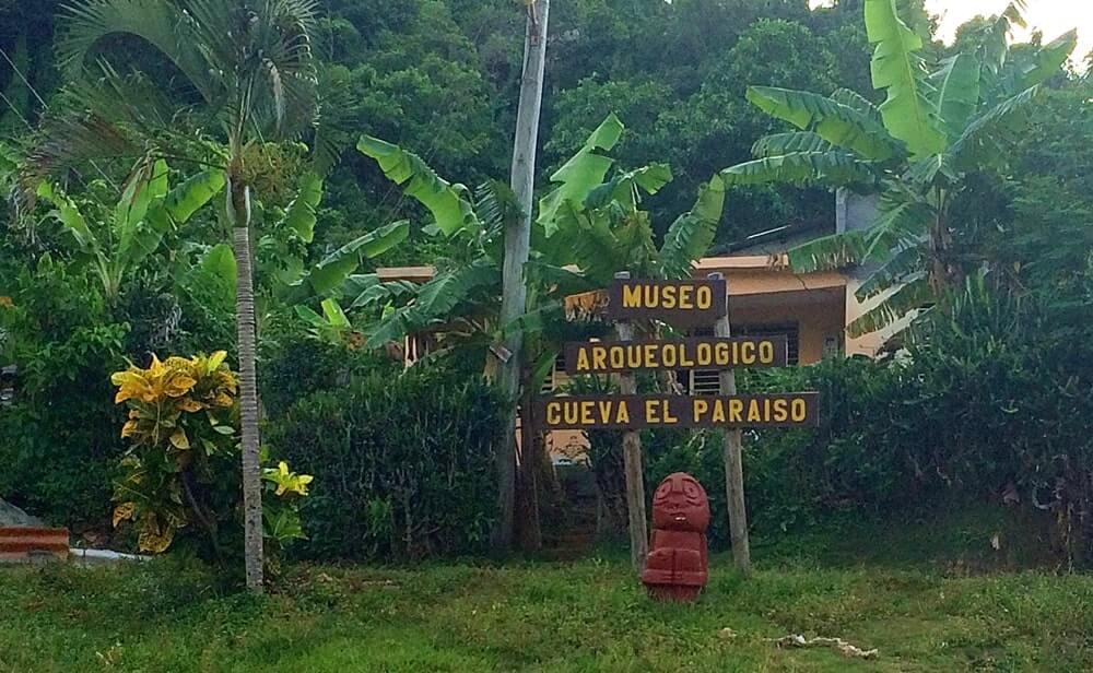 museo indigena baracoa