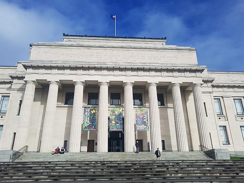 museu de auckland - O que fazer em Auckland: principais pontos turísticos