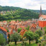 pequenas cidades da alemanha