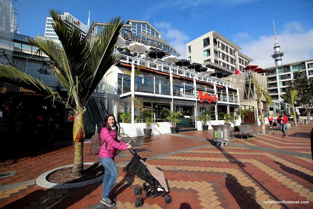 pier de auckland - O que fazer em Auckland: principais pontos turísticos