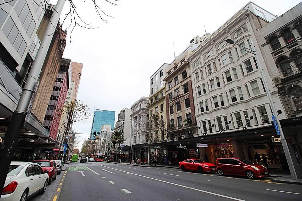 queen street - O que fazer em Auckland: principais pontos turísticos