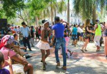 Salsa em Cuba