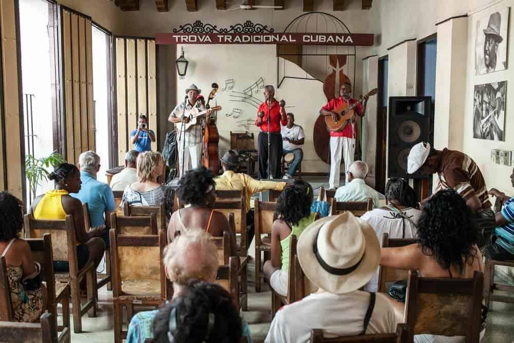 casa de la musica santiago de cuba