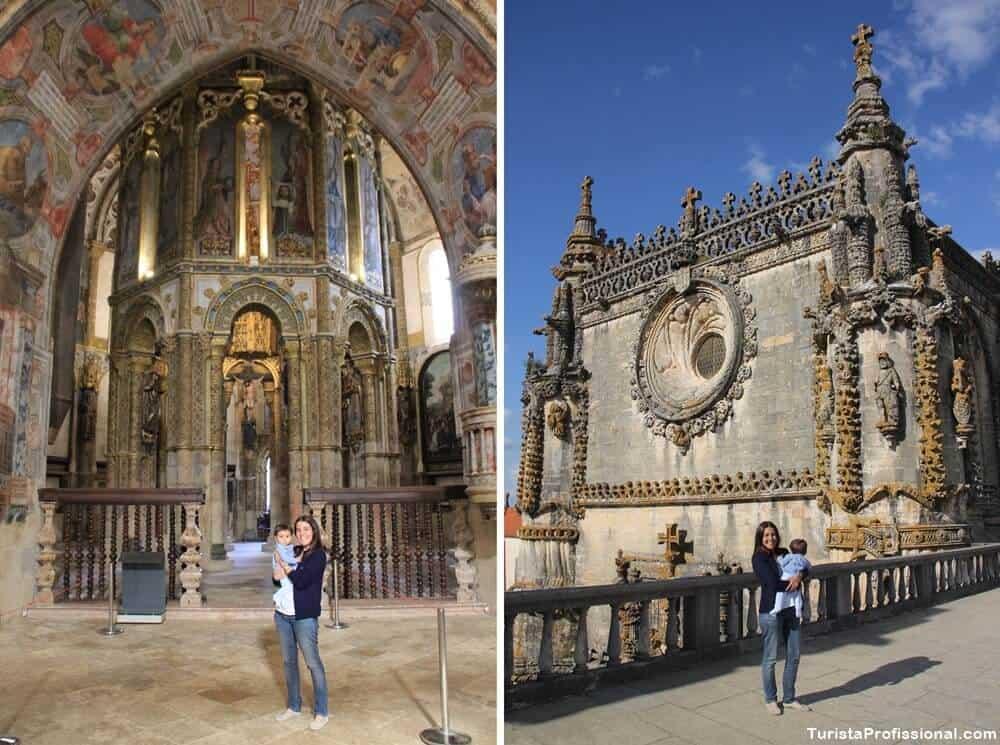 castelo de tomar portugal - 10 castelos em Portugal que você precisa visitar