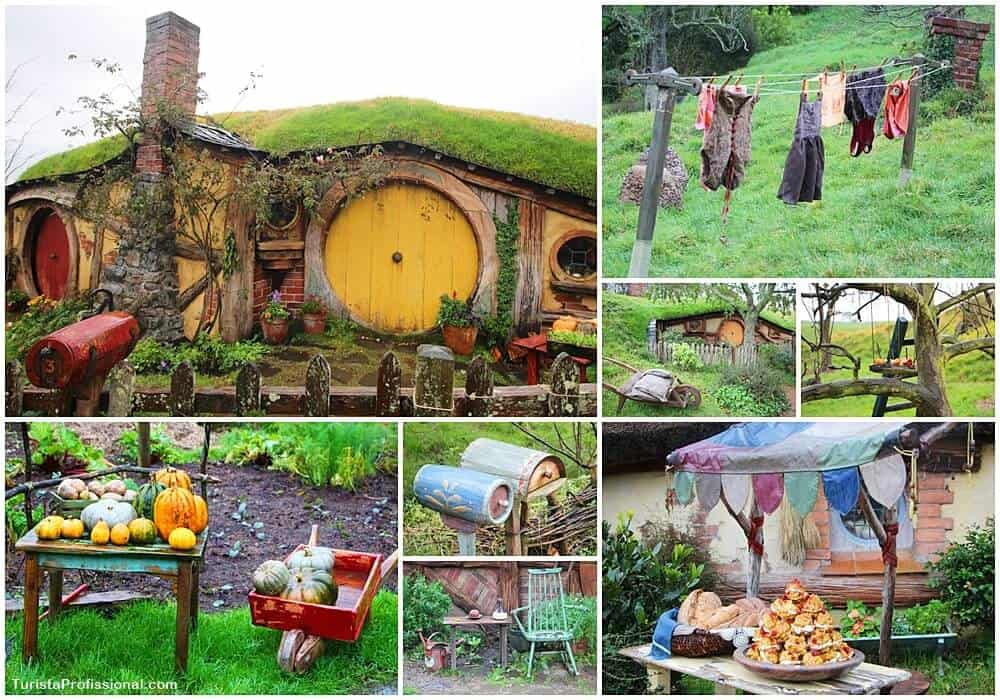 dicas para visitar hobbiton