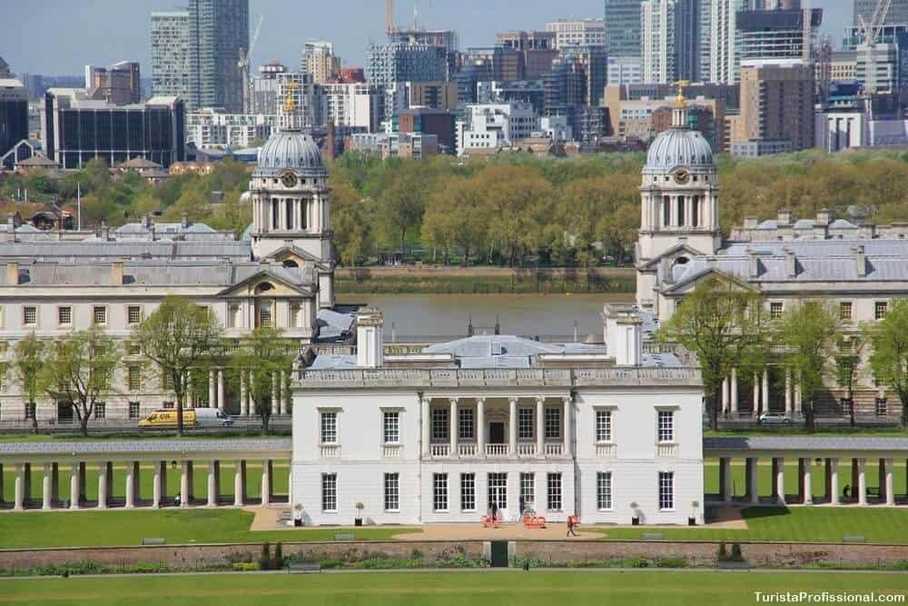 greenwich londres - Como chegar e o que fazer em Greenwich, Londres