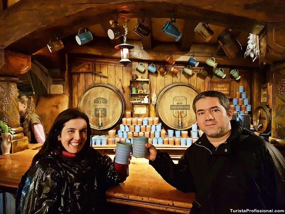 hobbiton como visitar turista profissional