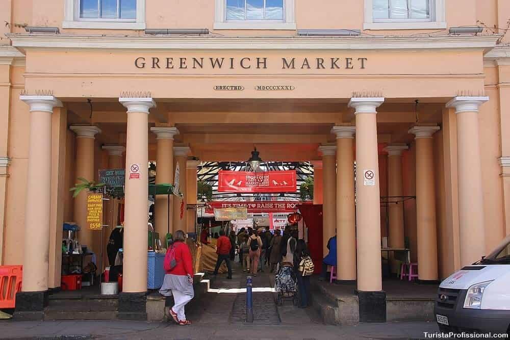 o que fazer em greenwich - Como chegar e o que fazer em Greenwich, Londres