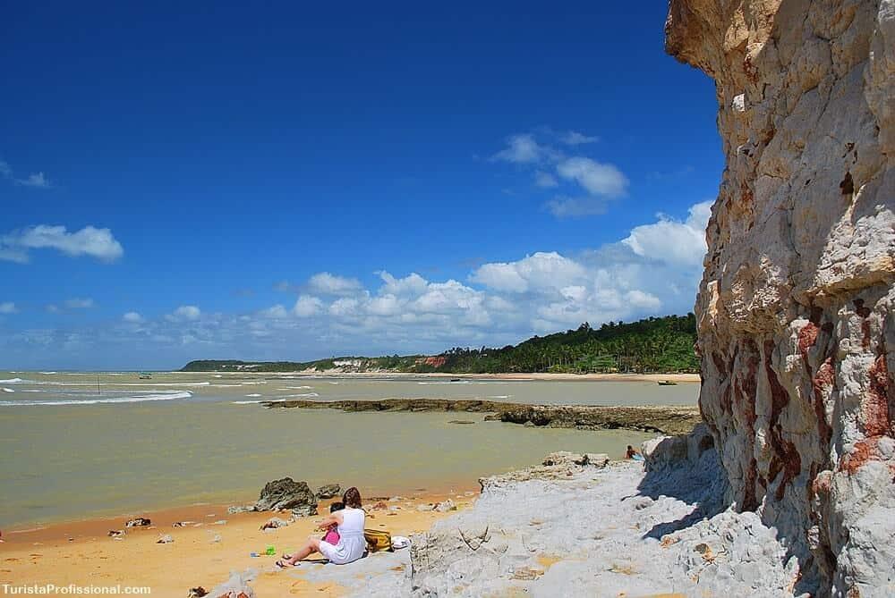 praia de trancoso - 5 motivos para visitar Trancoso