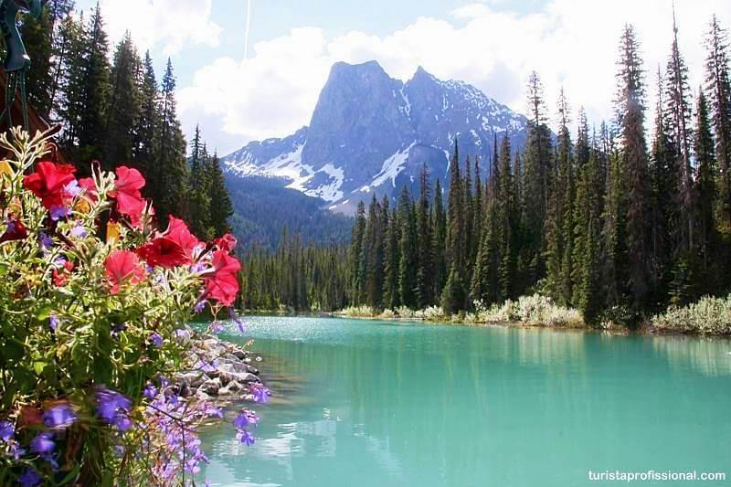 quando ir a banff - Parque Nacional de Banff: quando ir?