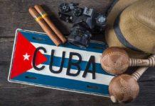 Roteiro Cuba