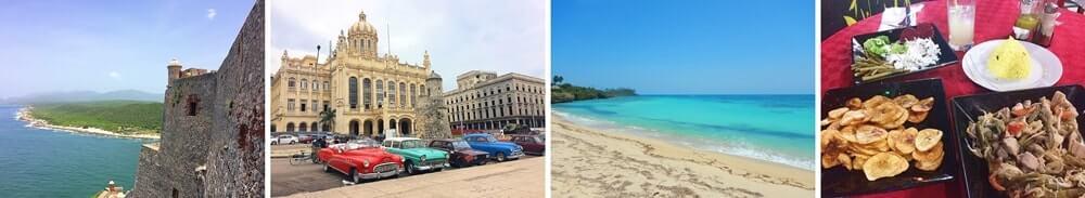 roteiro de doze dias em cuba - Roteiro de 12 dias em Cuba