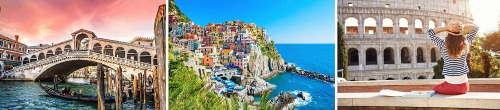 seguro viagem italia 2 - Seguro viagem Itália: tem que fazer?