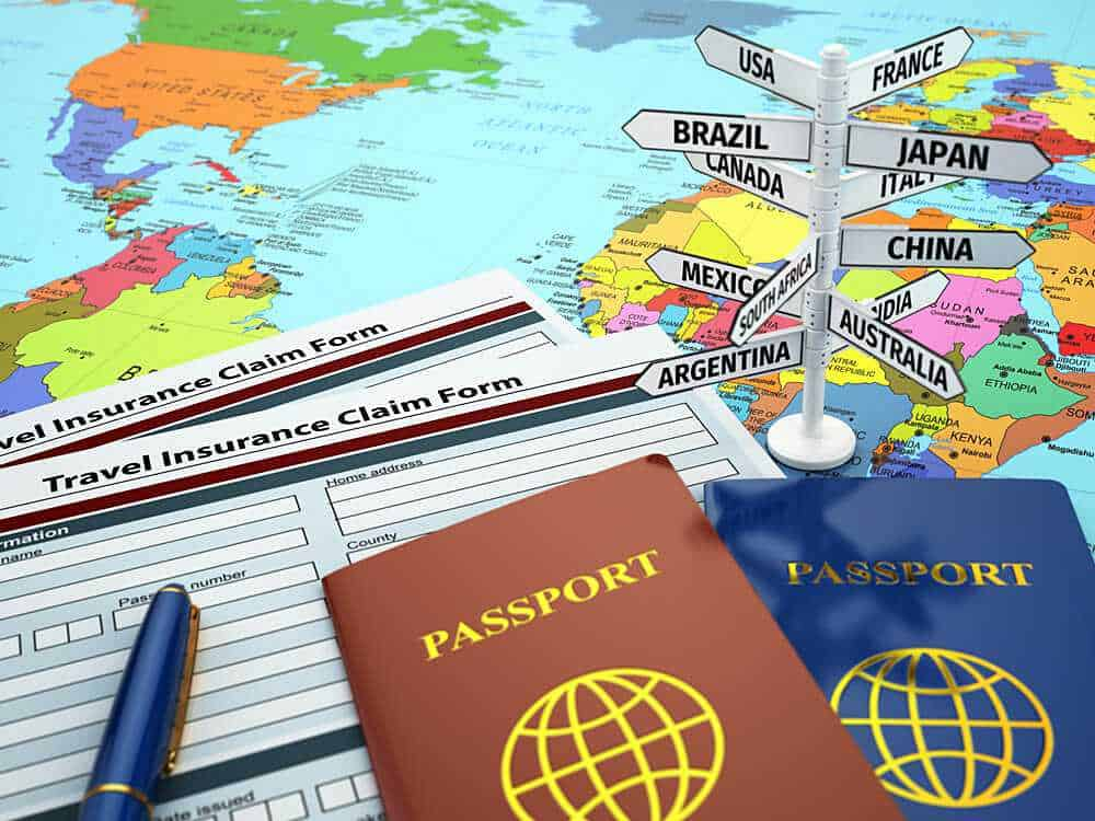 seguro viagem - Seguro viagem Itália: tem que fazer?
