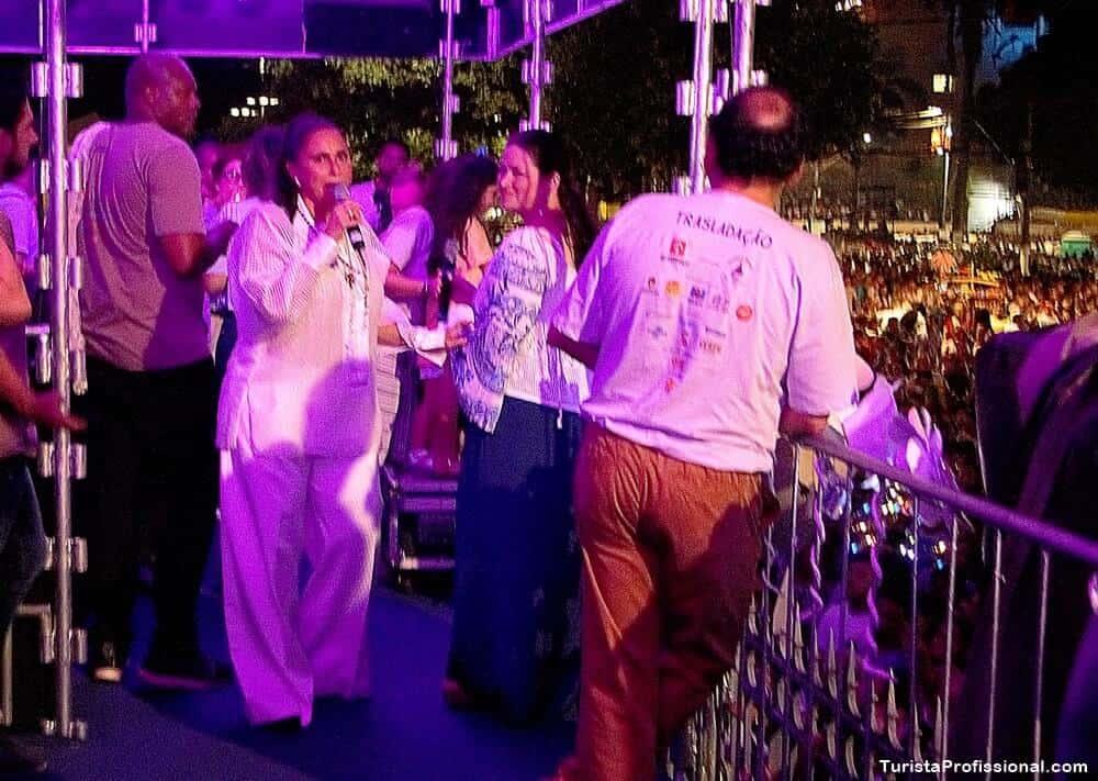show de fafa cirio de nazare - Círio de Nazaré em Belém: o que é e como é o  - roteiro completo